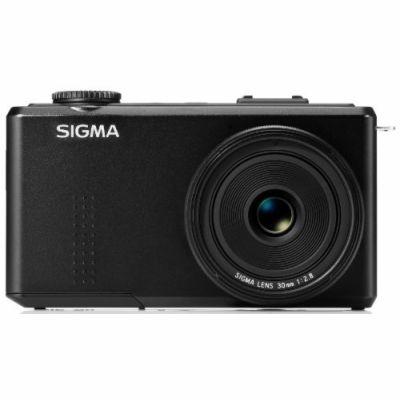 Sigma DP 2 Merrill cena od 26990 Kč