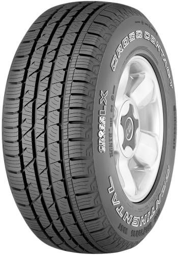 Continental CrossContact LX 235/65 R17 108H