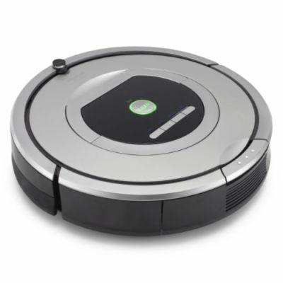 iRobot Roomba 760 cena od 10999 Kč