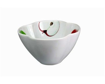 VETRO-PLUS Mísa 21 cm design Apples cena od 152 Kč