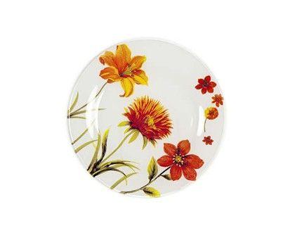 BANQUET Miranda 20,3 cm talíř cena od 59 Kč