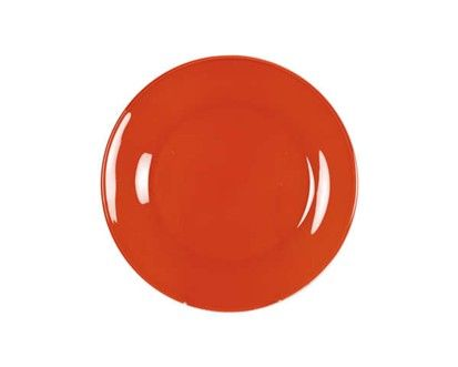 BANQUET Rosso 20,3 cm talíř cena od 51 Kč