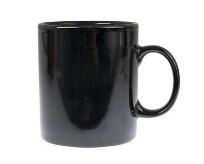 VETRO-PLUS Hrnek černý promo cena od 27 Kč