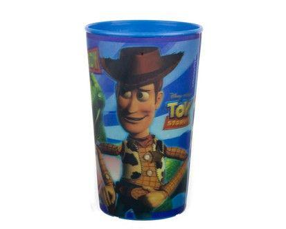 BANQUET pohárek 250 ml, Toy Story L cena od 49 Kč
