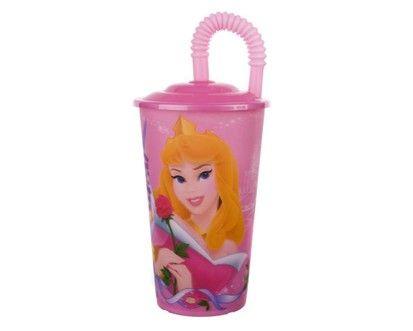 BANQUET pohárek 600 ml s víčkem, Princess L cena od 69 Kč