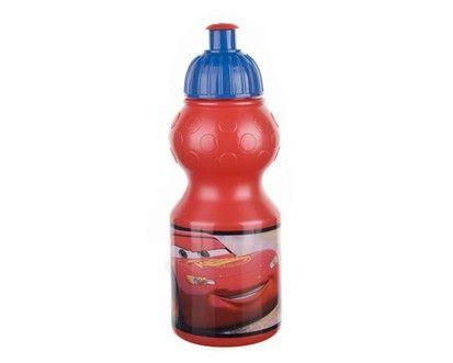 BANQUET sportovní láhev 350 ml, Cars cena od 0 Kč