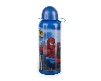 BANQUET láhev s víčkem 440 ml,Spiderman cena od 69 Kč