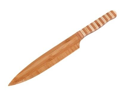 Bambusový kuchařský nůž 20 cm Banquet Brillante cena od 86 Kč