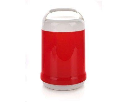 BANQUET Plastová termoska na potraviny 1,4 L Red Culinaria cena od 239 Kč