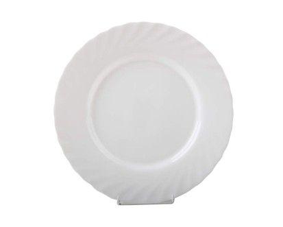 VETRO-PLUS TRIANON talíř mělký 24,5 cm cena od 57 Kč