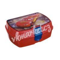 Banquet 2-dílný Cars box svačinový cena od 132 Kč