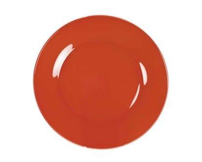 BANQUET Rosso Talíř mělký 25,4 cm cena od 67 Kč
