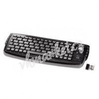 Hama Live bezdrátová klávesnice pro PS3