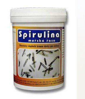 Biofaktory Spirulina 150 g