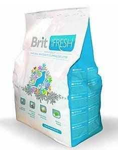 Brit Care Ultra Fresh podestýlka 5 kg
