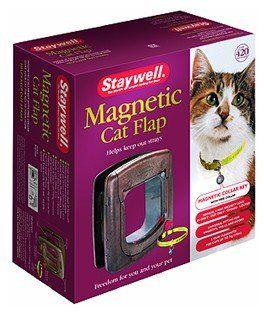 STAYWELL dvířka magnetická 420