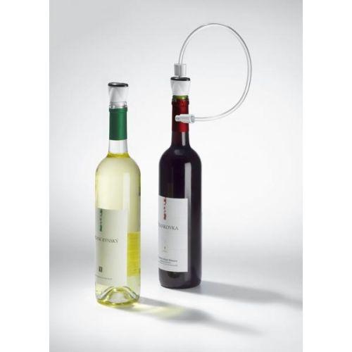 Concept VD-8300 sada zátek pro vakuování lahví 2 ks cena od 98 Kč