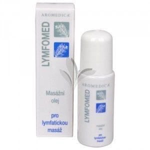 Aromedica Lymfomed olej pro lymfatickou masáž 20 ml