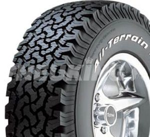 BF-GOODRICH ALL-TERRAIN T/A 285/70 R17 121R