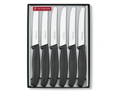 Victorinox Sada steakových nožů  cena od 969 Kč