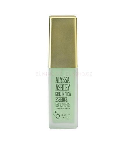 Alyssa Ashley Green Tea Essence 50ml