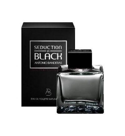 Antonio Banderas Seduction in Black 50ml