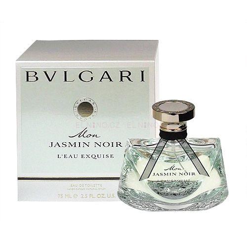 Bvlgari Mon Jasmin Noir L´Eau Exquise 75ml