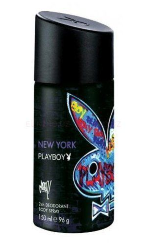 Playboy New York 150ml
