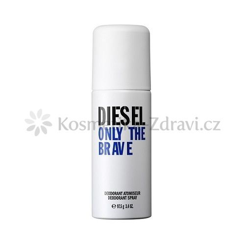 Diesel Only the Brave 150ml