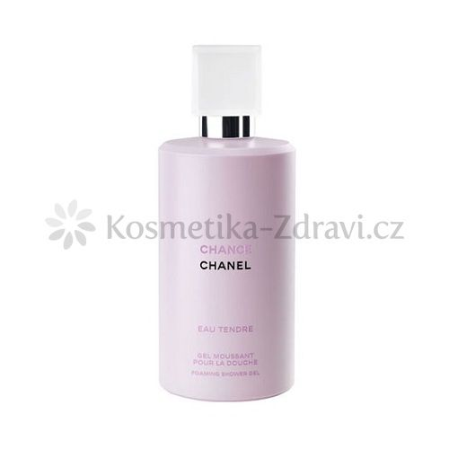 Chanel Chance Eau Tendre 200ml