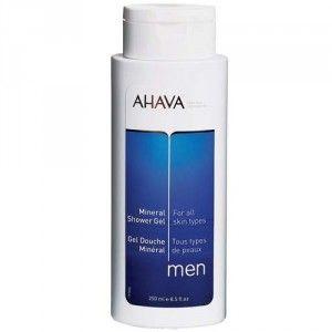 Ahava Minerální sprchový gel pro muže 200 ml