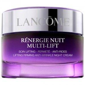 Lancome Noční krém pro všechny typy pleti Rénergie Nuit Multi-Lift (Lifting Firming Anti-Wrinkle Night Cream) 50 ml