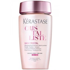 Kérastase Šampon pro silné dlouhé vlasy Cristalliste Bain Cristal (Luminous Perfecting Shampoo Thick) 250 ml