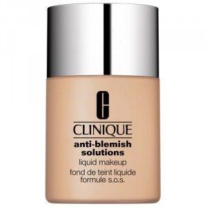 Clinique Tekutý make-up pro problematickou pleť Anti-Blemish Solutions (Liquid Makeup) 30 ml 02 Fresh Ivory