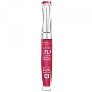 Bourjois Lesk na rty 3D Effet Gloss (Volume & Shine Elixir) 5,7 ml 29 Rose Charismatic