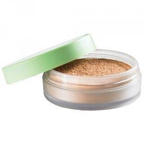 Ahava Minerální sypký pudr (Deadsea Algae Loose Powder) 5 g Terra