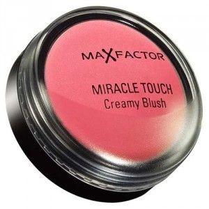 Max Factor Krémová tvářenka Miracle Touch (Creamy Blush) 3 g 09 Soft Murano