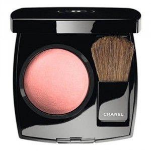 Chanel Pudrová tvářenka Joues Contraste (Powder Blush) 4 g 64 Pink Explosion