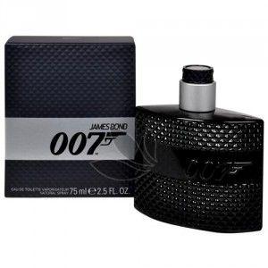 James Bond James Bond 007 - toaletní voda s rozprašovačem 50 ml cena od 197 Kč
