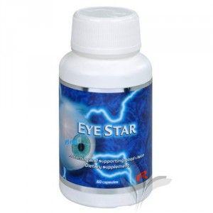 Starlife Eye Star (Orbitol) 60 kapslí