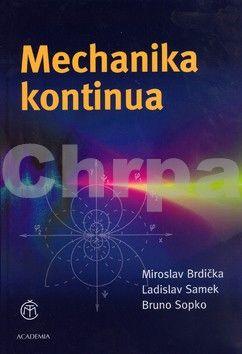Academia Mechanika kontinua cena od 0 Kč