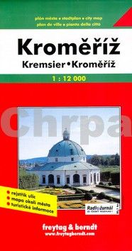 Freytag-Berndt Kroměříž Holešov Bystřice pod Hostýnem cena od 60 Kč