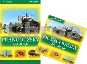 Kolektiv: Francouzsky Zn.: Ihned CD cena od 96 Kč