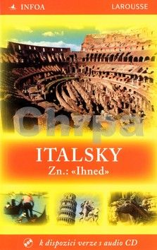 Alessandra Chiodelli: Italsky Zn: Ihned cena od 148 Kč