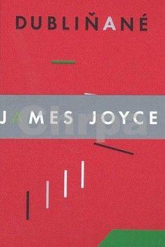 James Joyce: Dubliňané cena od 205 Kč