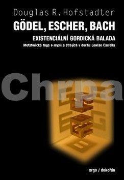 Douglas Hofstadter: Gödel, Escher, Bach cena od 688 Kč