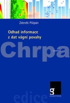 Zdeněk Půlpán: Odhad informace z dat vágní povahy cena od 159 Kč