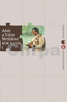 Alois Mrštík, Vilém Mrštík, Vlastimil Válek: Rok na vsi I. + II. cena od 388 Kč