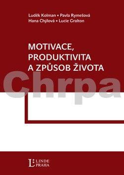 LINDE Motivace, produktivita a způsob života cena od 266 Kč