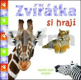 Fortuna Libri Zvířátka si hrají cena od 89 Kč